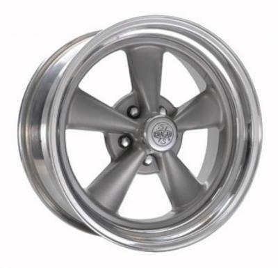 612G S/S Tires