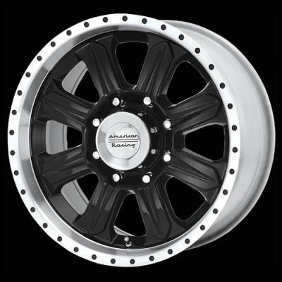 Fuel (AR321) Tires