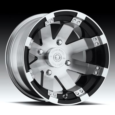 158 Buckshot Tires