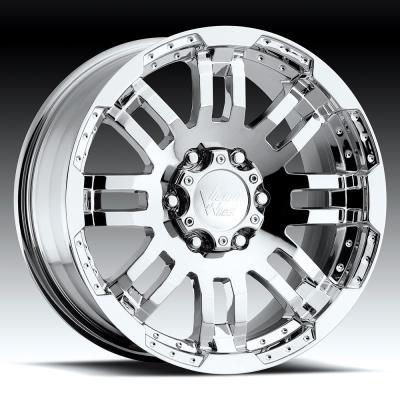 Warrior Tires
